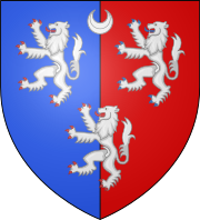 180px-Herbert_arms_(Earl_of_Carnavon)_svg